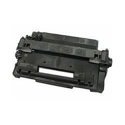 HP 55X Black LaserJet-52539