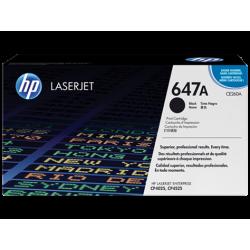 Консуматив HP 647A Original-52541