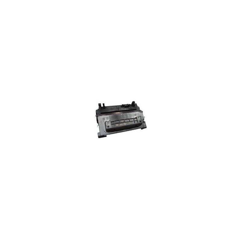 HP 64A Black LaserJet-52566