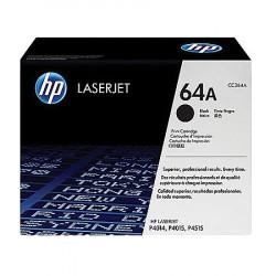 HP 64A Black LaserJet-52568