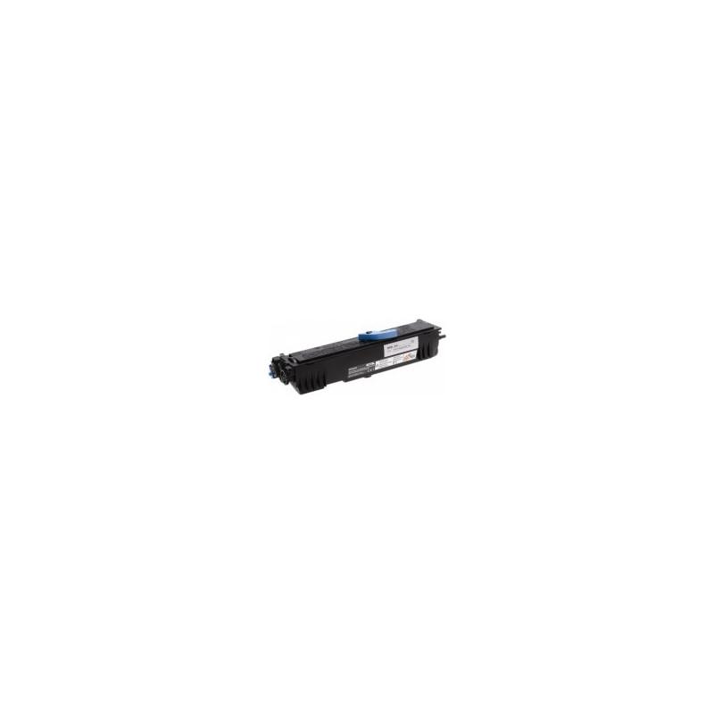 Toner Return Standard Capacity-52620