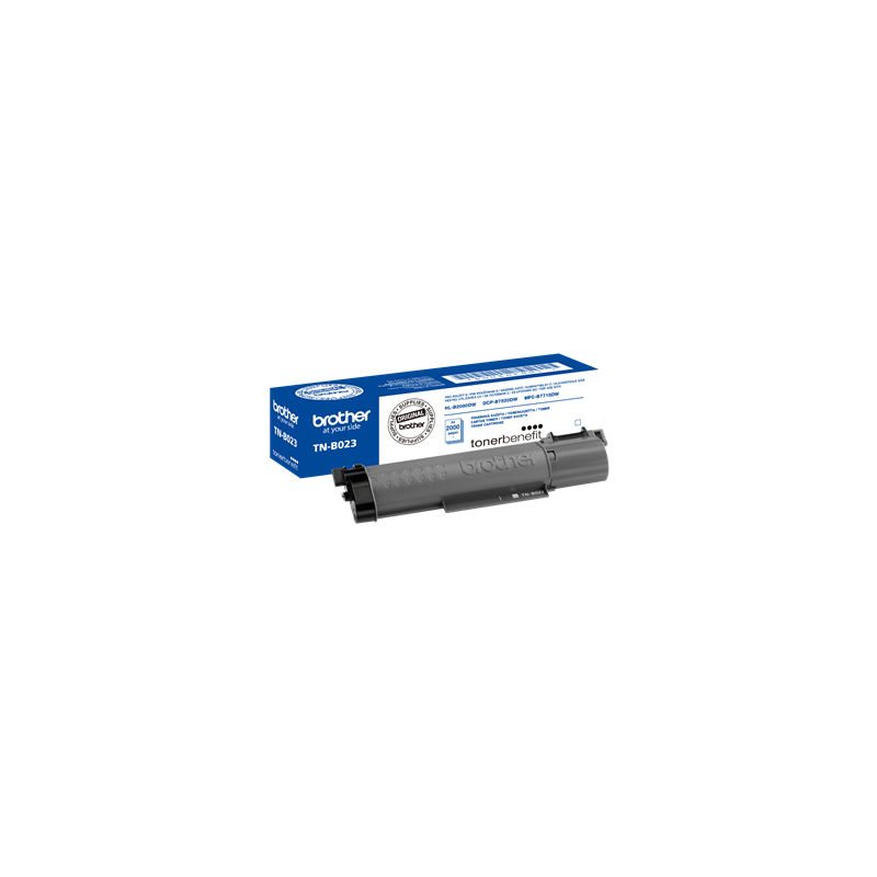 Toner cartridge BROTHER for-52627