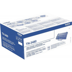 Brother TN-3480 High Yield-52648