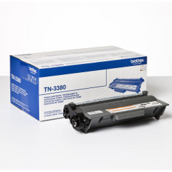 Toner Cartridge BROTHER Black-52651