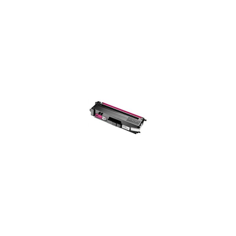 Magenta Toner Cartridge BROTHER-52665