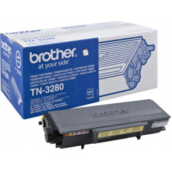 Toner Cartridge BROTHER for-52676