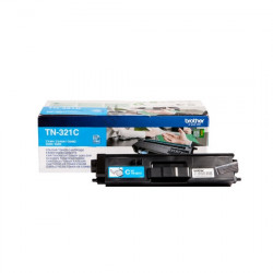 Brother TN-321C Toner Cartridge-52694