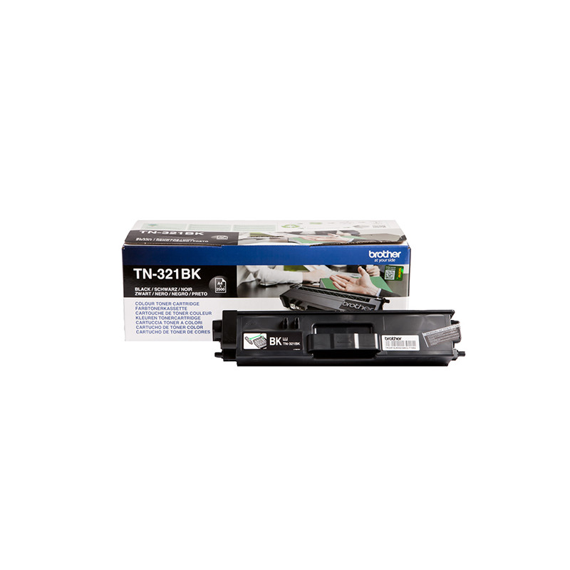 Toner BROTHER Black -52695