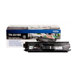 Toner BROTHER Black -52696