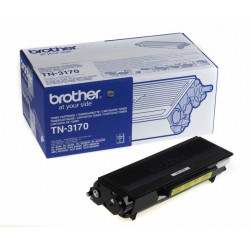 Toner Cartridge BROTHER for-52711