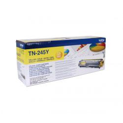 Brother TN-245Y Toner Cartridge-52715