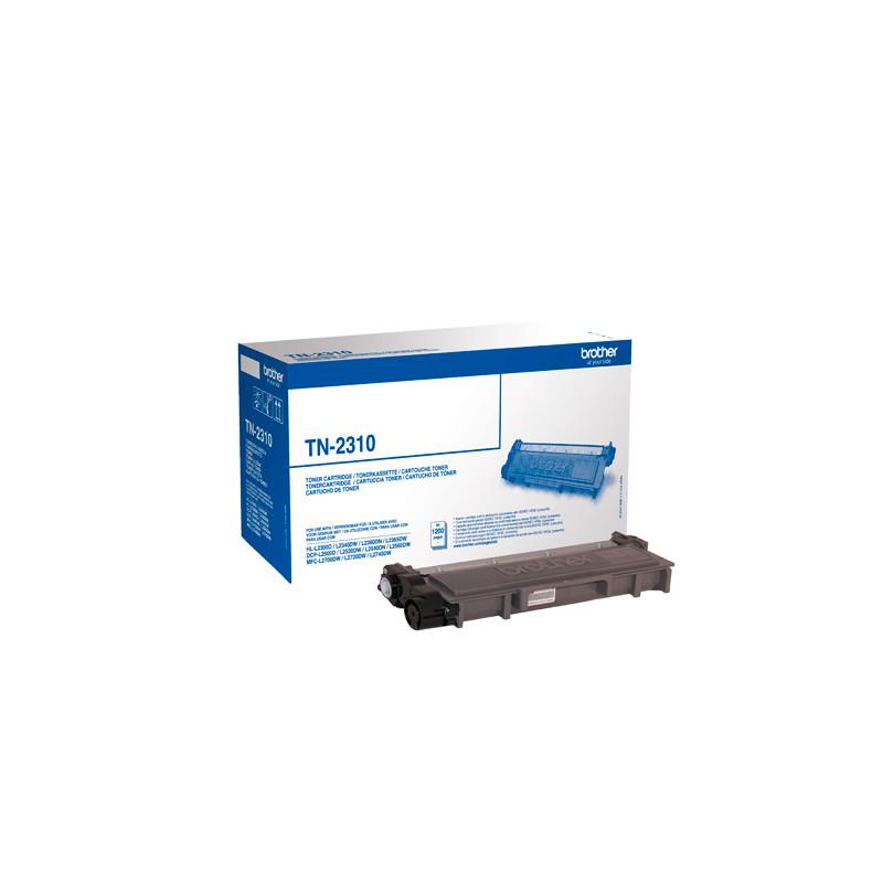 Brother TN-2310 Toner Cartridge-52727
