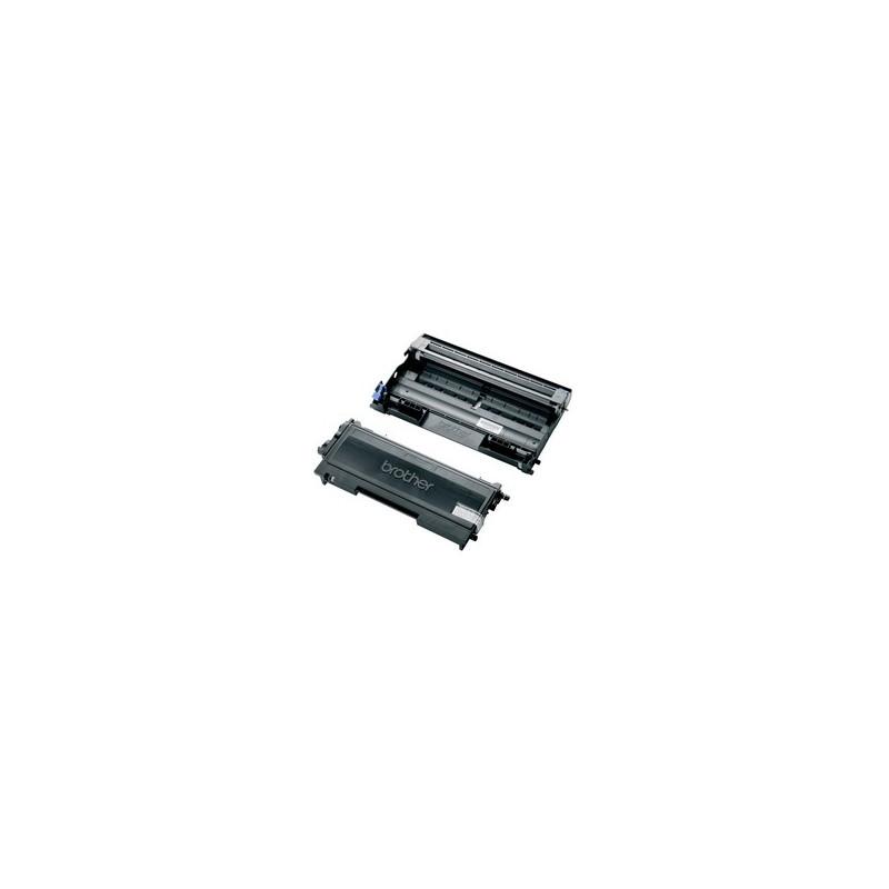 Brother TN-230BK Toner Cartridge-52732