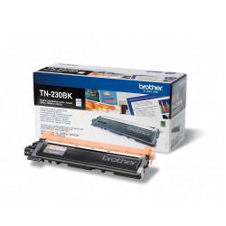 Brother TN-230BK Toner Cartridge-52734
