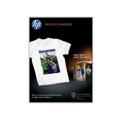 Хартия HP Iron-on Transfers-12-52802