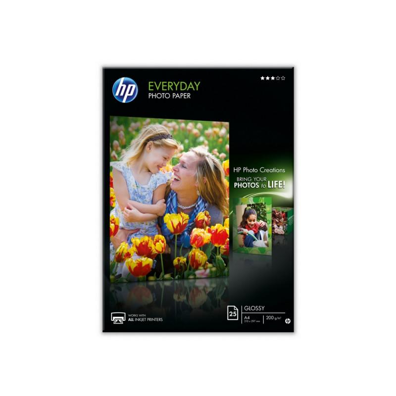 HP Everyday Glossy Photo-52810