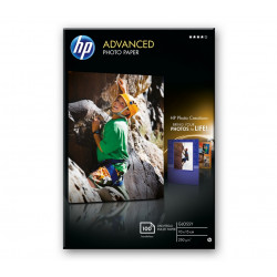 HP Advanced Glossy Photo-52816