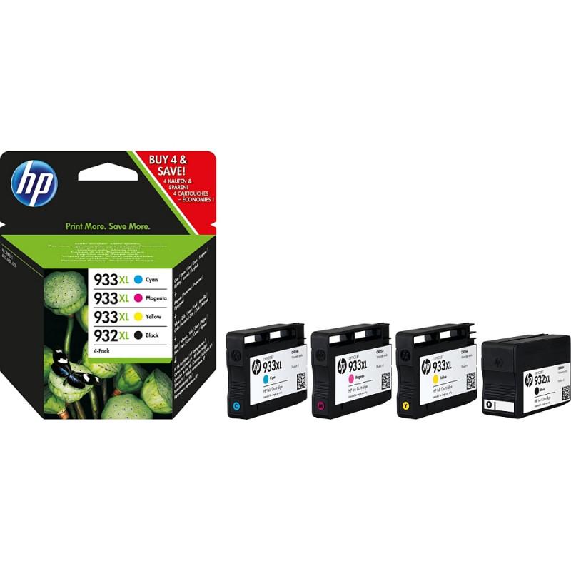 Консуматив HP 932X/933XL Combo-52853