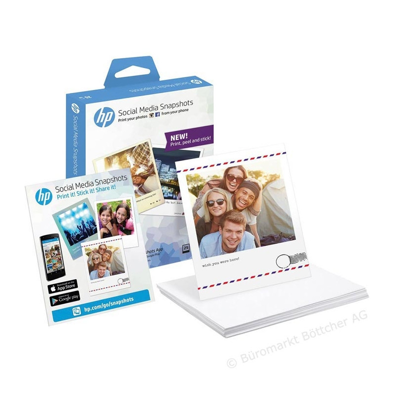 HP Social Media Snapshots,-52857