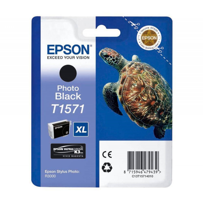 Epson T1571 Photo Black-52915