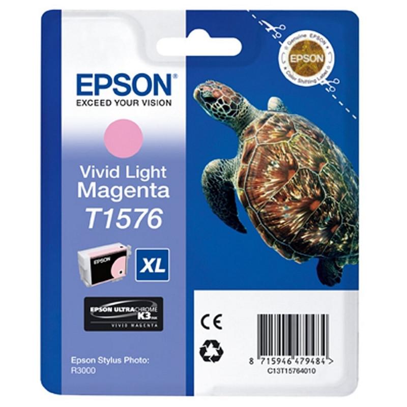 Epson T1576 Vivid Light-52920