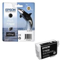 Epson T7608 Matte Black-52934