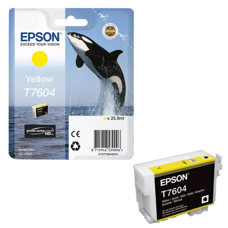 Ink Cartridge for EPSON-52939