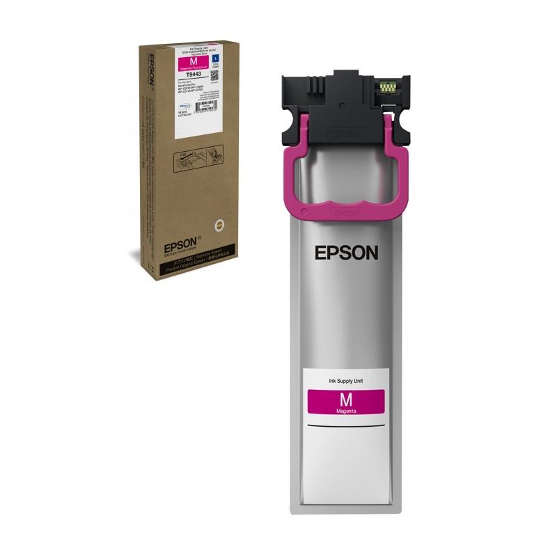 Epson WF-C5xxx Series Ink-52965