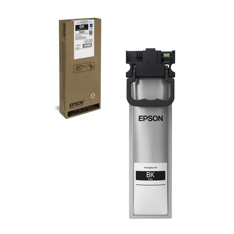 Epson WF-C5xxx Series Ink-52967