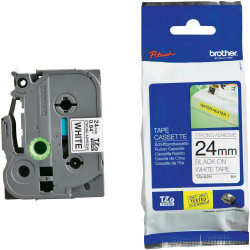 TZ Tape BROTHER 24mm-53106