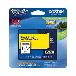 TZ Tape BROTHER 36mm-53147