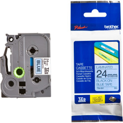 TZ Tape BROTHER 24mm-53157