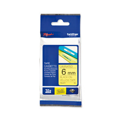 TZ Tape BROTHER 6mm-53159