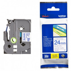 TZ Tape BROTHER 24mm-53198