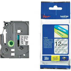 TZ Tape BROTHER 12mm-53226