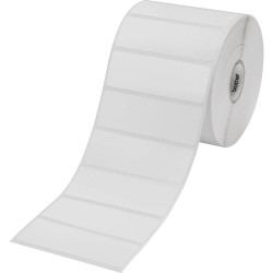 Tape BROTHER Paper Label-53238