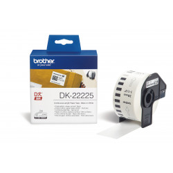 Paper Tape BROTHER Continuous-53246