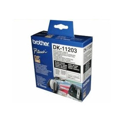 File folder labels BROTHER-53272