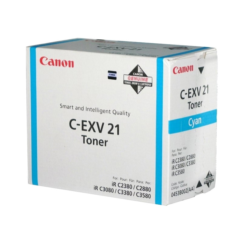 Canon Toner C-EXV 21-53353