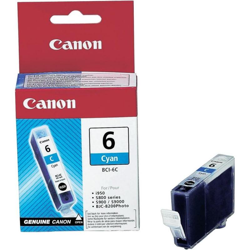 Canon BCI-6C-53441
