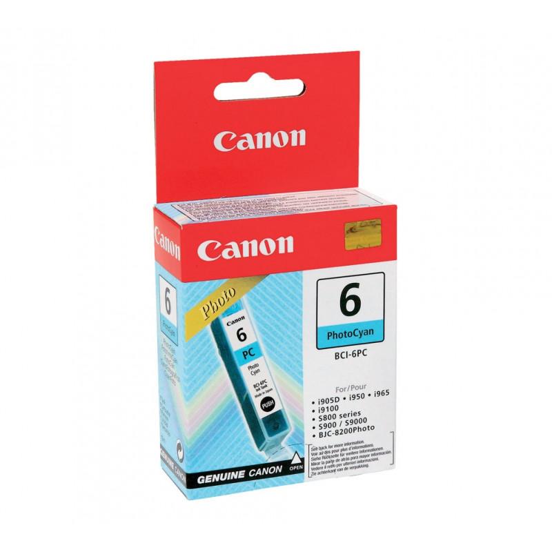 Canon BCI-6PC-53444