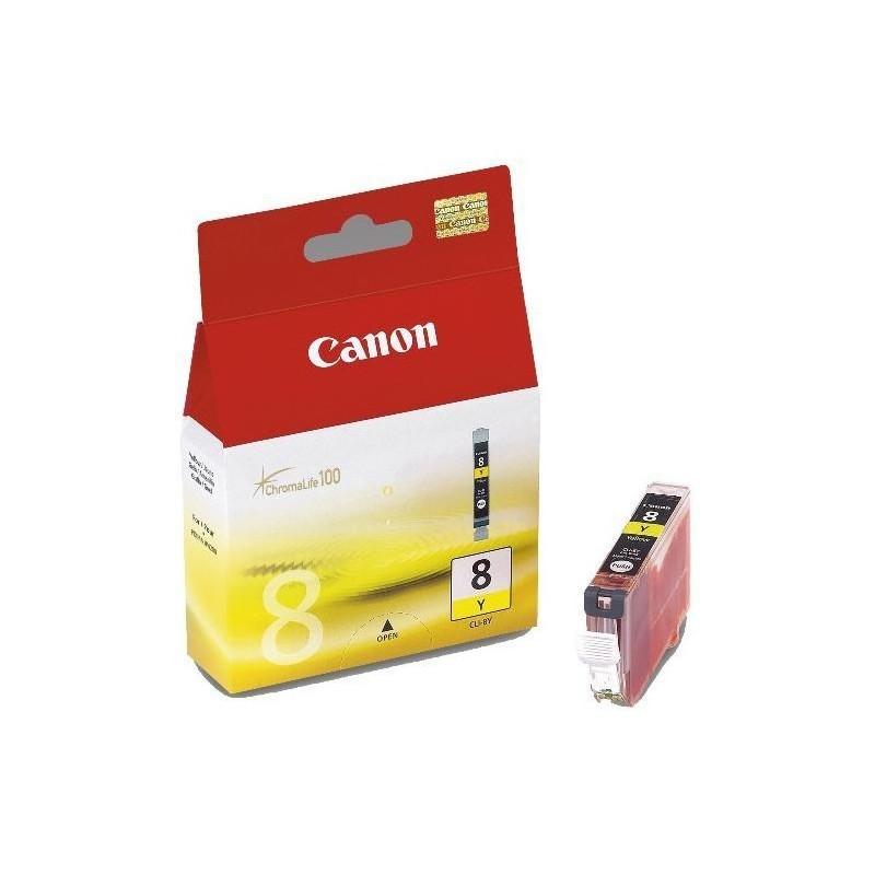 Canon CLI-8Y-53457
