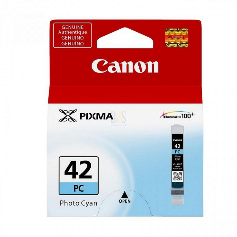 Canon CLI-42 PC-53472