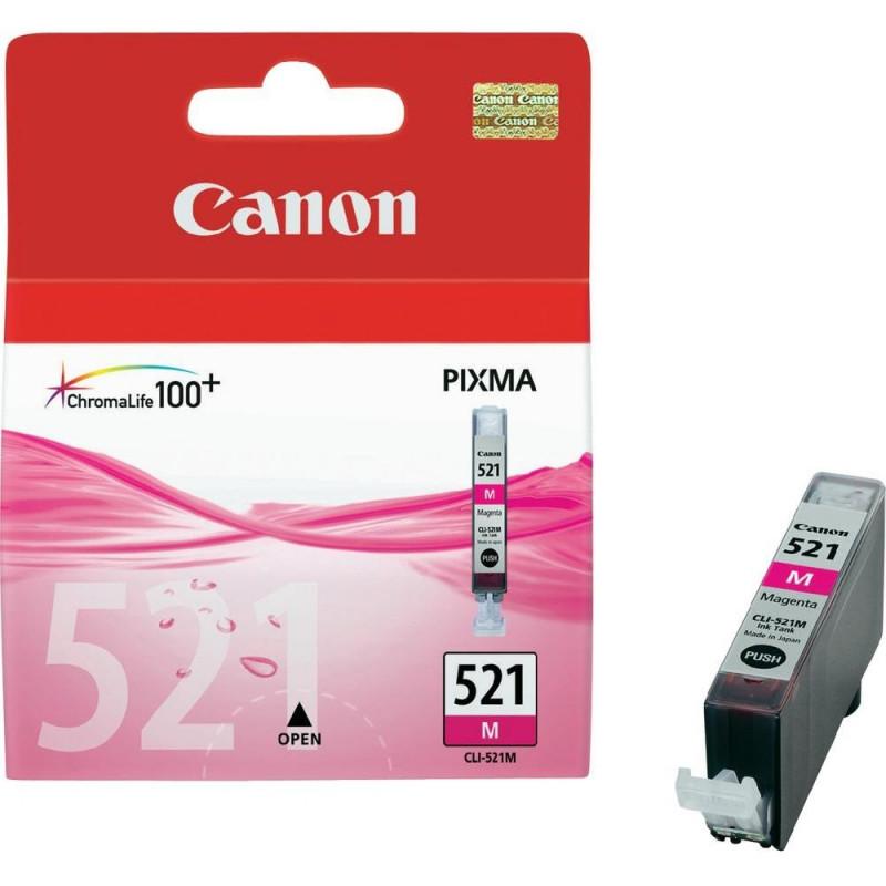 Canon Ink Tank CLI-521-53478