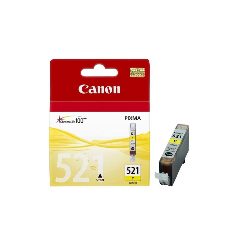 Canon Ink Tank CLI-521-53480