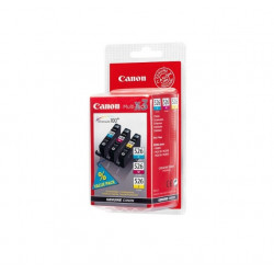 Canon CLI-526 C/M/Y Pack-53495