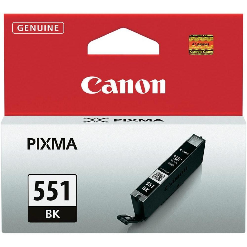 Canon CLI-551 BK-53497