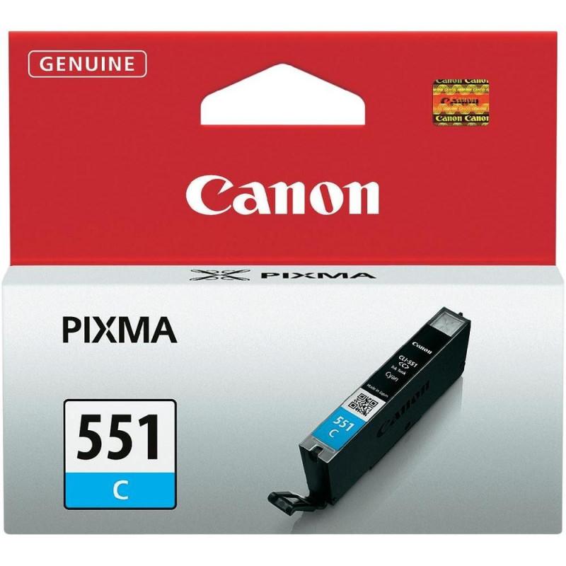 Canon CLI-551 C-53500
