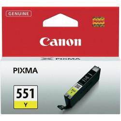 Canon CLI-551 Y-53501