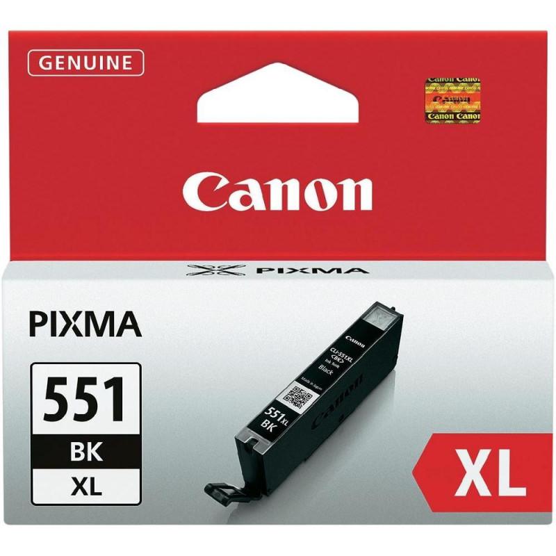 Canon CLI-551XL BK-53505